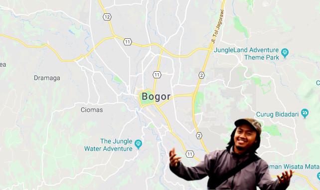 bogdoor
